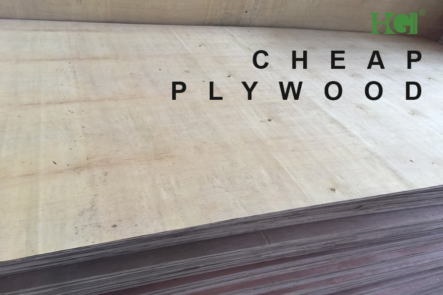 cheap plywoods
